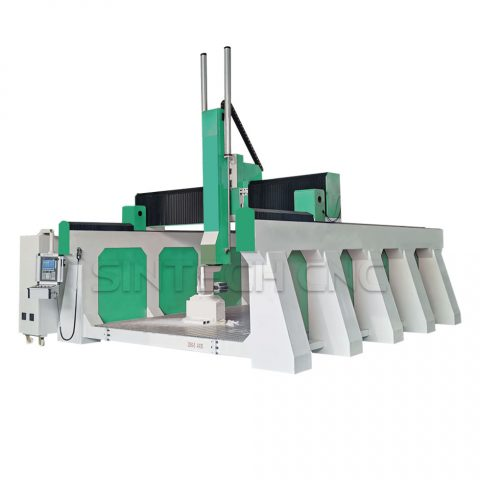 STD-3050A-5-AXIS-CNC-ROUTER