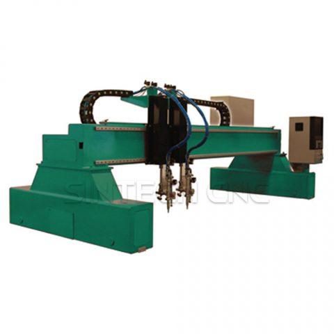 STP-Gantry CNC Flame Cutting Machine