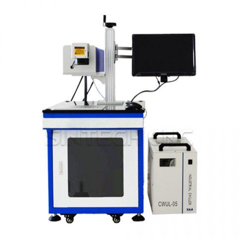 UV-Laser-Marking-Machine